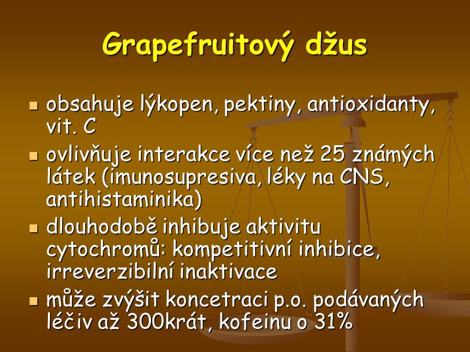 obsahuje lýkopen, pektiny, antioxidanty, vit.C obsahuje lýkopen, pektiny, antioxidanty, vit.