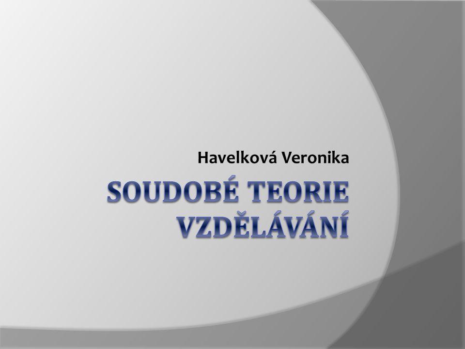 Havelková Veronika