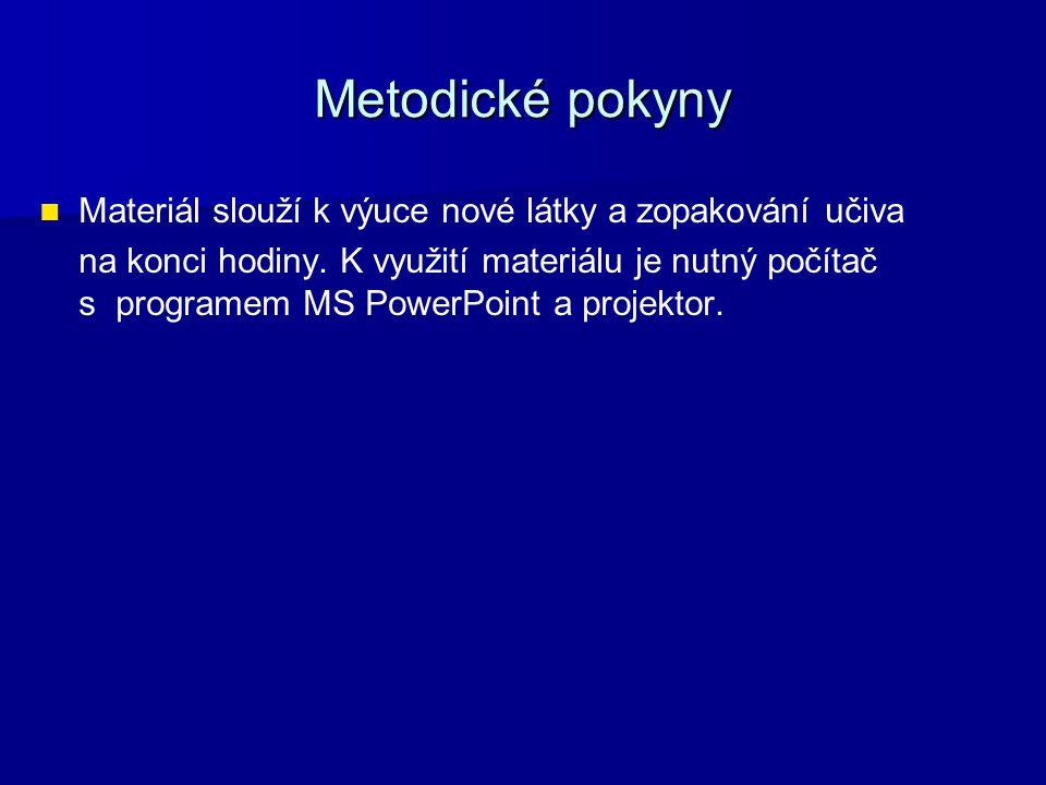 Zdroje – literatura VANÍČEK, Vratislav.Dějiny zemí Koruny české.