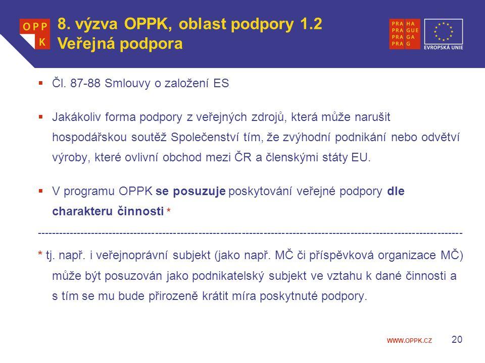 WWW.OPPK.CZ 20  Čl.