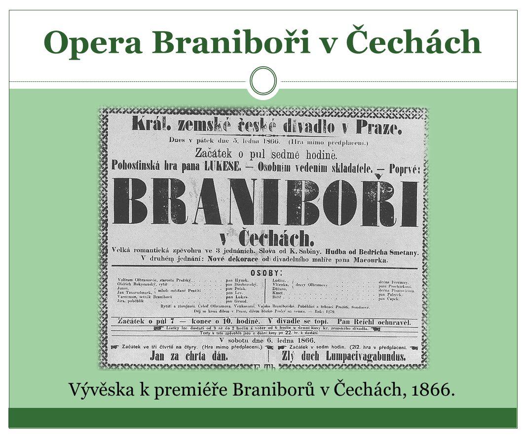 Prodaná nevěsta je komická opera o 3 dějstvích na libreto Karla Sabiny.