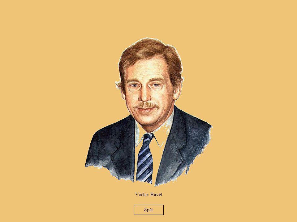 74 Václav Havel Zpět