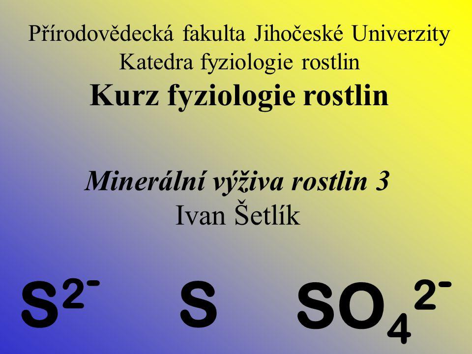 redukce oxidace síranové estery polysacharidů, sulfatované steroidy atd.