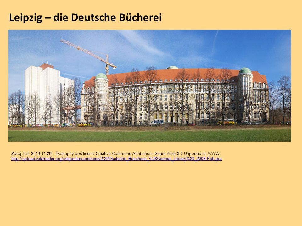 Leipzig – das Opernhaus Zdroj: [cit.2013-11-28].