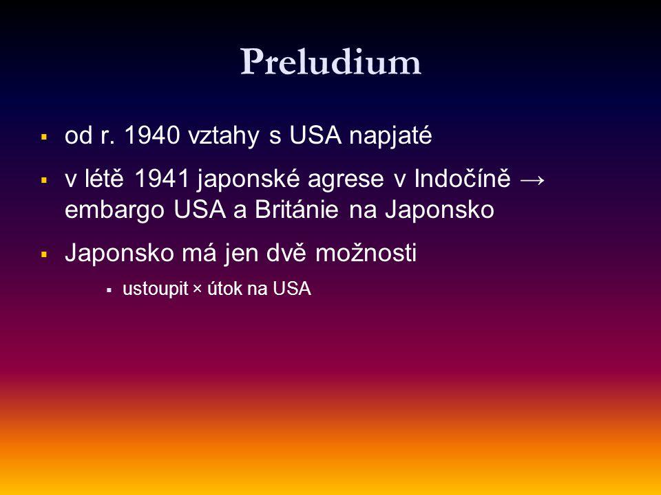 Preludium   od r.