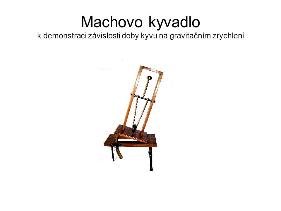Machův princip