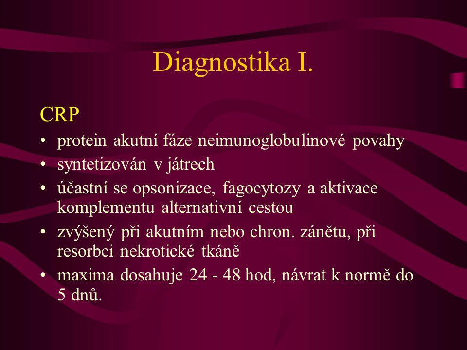 Diagnostika I.