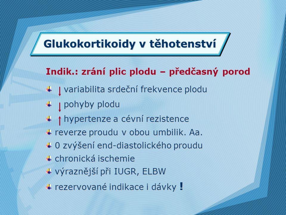 PGE 2 indukce porodu + zrání hrdla bronchodilatace (?) inhal., per rect., gel, i.v. 20 mg – kontraindikace ne: astmatičky + zvýšená bronchomotorika Mg