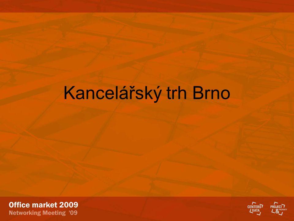 CTPark Brno Honeywell Office Campus Velikost: 10 000 m 2 Plánované dokončení: Q2 2009 Developer: CTP Invest Lokalita: Slatina Ilustrační fotografie