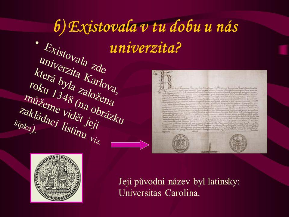 a) Komenský studoval v zahraničí, kde.