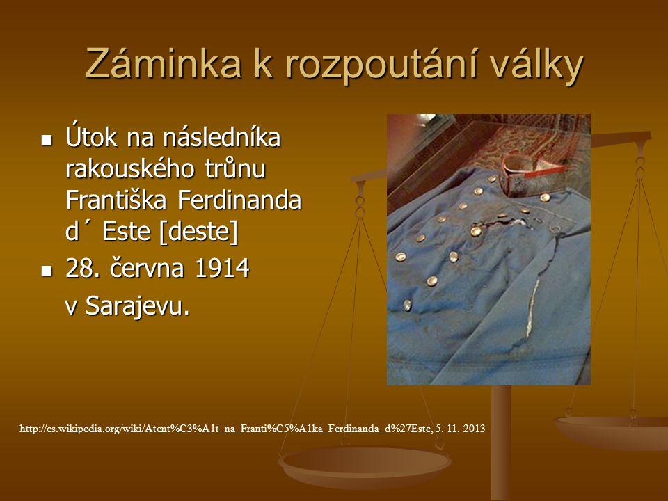 """Historický pramen Telegram bosenského guvernéra generála Potiorka do Vídně """"Při dnešní jízdě Jeho c."""