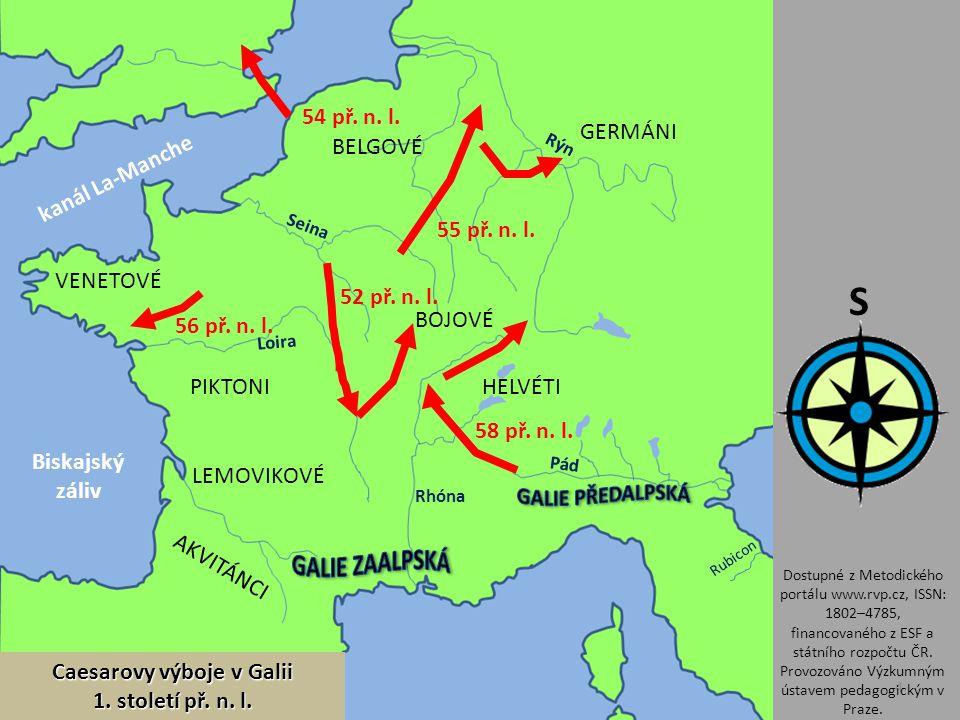 """Samotné válce předcházelo vstřícné gesto Caesarovo, v němž navrhoval, že se vzdá velení nad svými legiemi, pokud tak učiní i Pompeius. ALEA IACTA EST"""""""