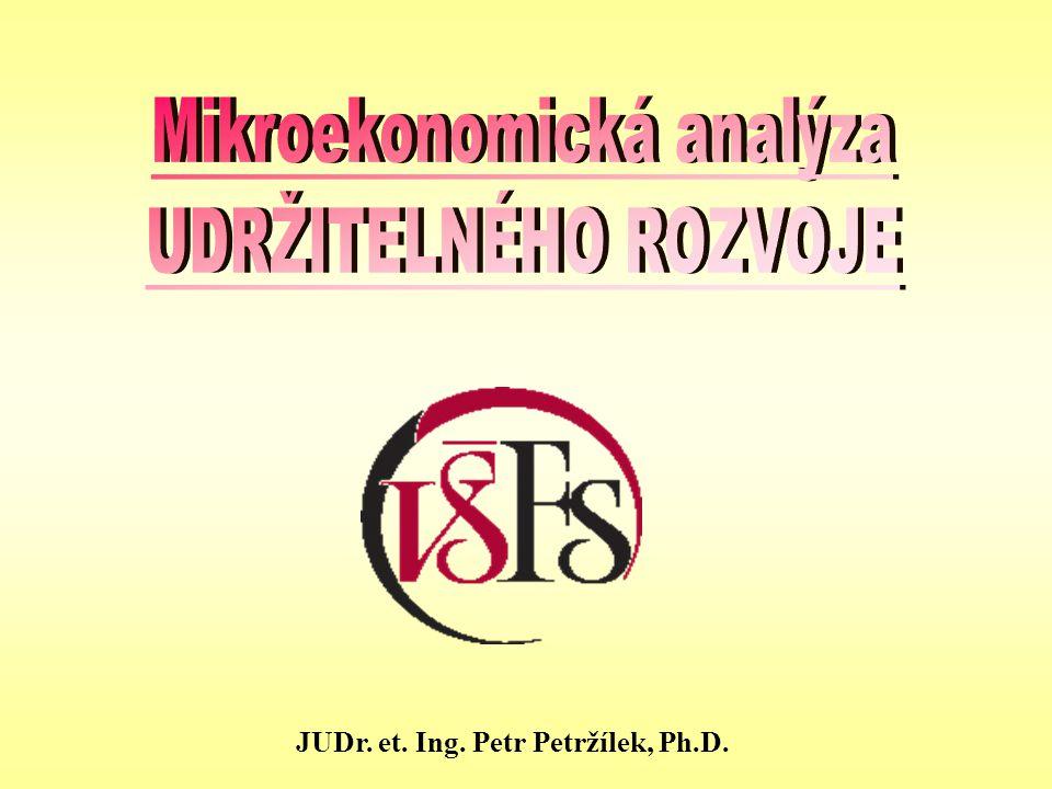 JUDr. et. Ing. Petr Petržílek, Ph.D.