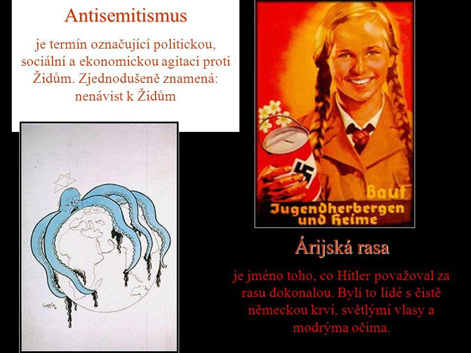 Je důležité si připomenout, že nejen Židé zakusili nejrůznější formy předsudků od německého nacismu. … komunisté, romové, homosexuálové, odpůrci režim