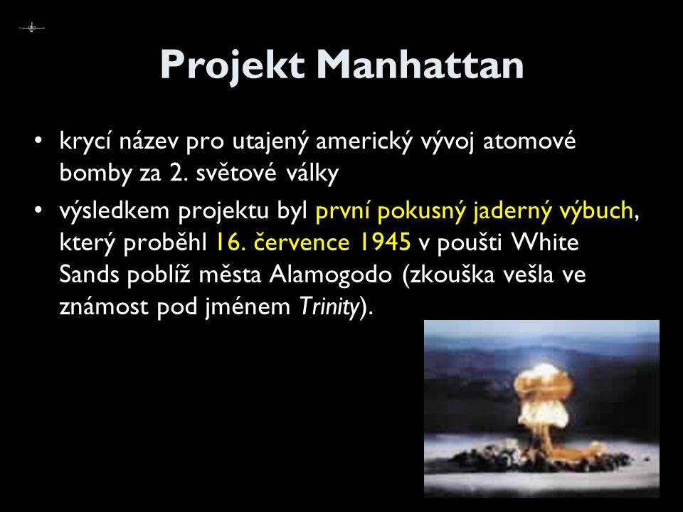 Trinity síla výbuchu značně překonala očekávání všech a ačkoliv byla bomba odpálena 70 km od civilní zástavby, ještě ve vzdálenosti 160 km rozbíjela tlaková vlna okenice