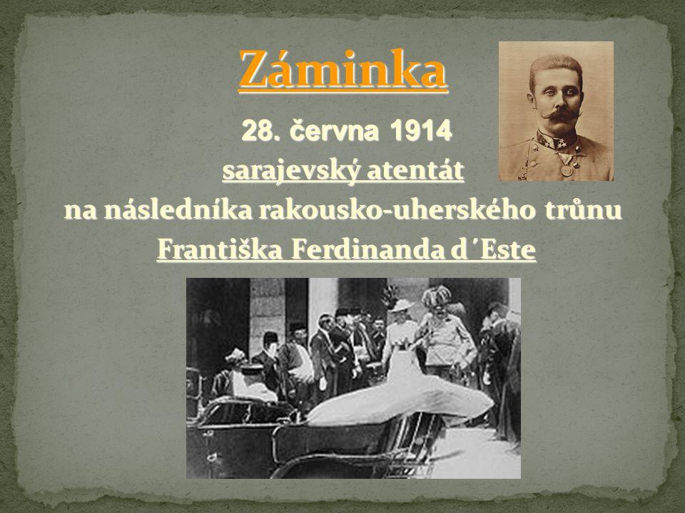 28.června 1914 28.