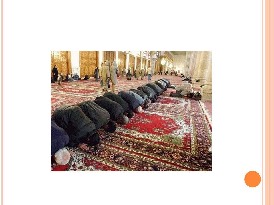 Z AKÁ – FINANČNÍ POVINNOST MUSLIMŮ Principem Islámu je skutečnost, že vše patří Bohu, a že majetek je lidem jen svěřen.