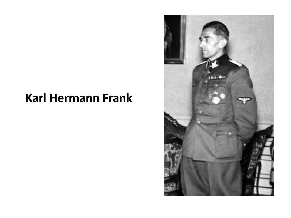 Karl Hermann Frank