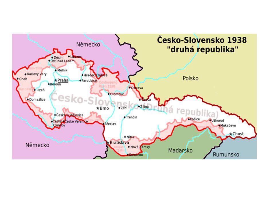 Československo se změnilo na federativní stát Česko – Slovensko.