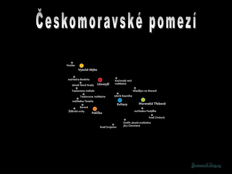 Hudba: Marie Rottrová - Klíč pro štěstí Fotografie a texty převzaty: http://www.ceskomoravskepomezi.cz/