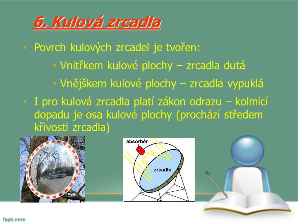 Periskop = soustava 2 zrcadel pod úhlem 45° Vzniká vzpřímený, stranově nepřevrácený obraz Především vojenské použití (ponorky, pevnosti, … - spojené s dalekohledem) Rovinné zrcadlo - PERISKOP