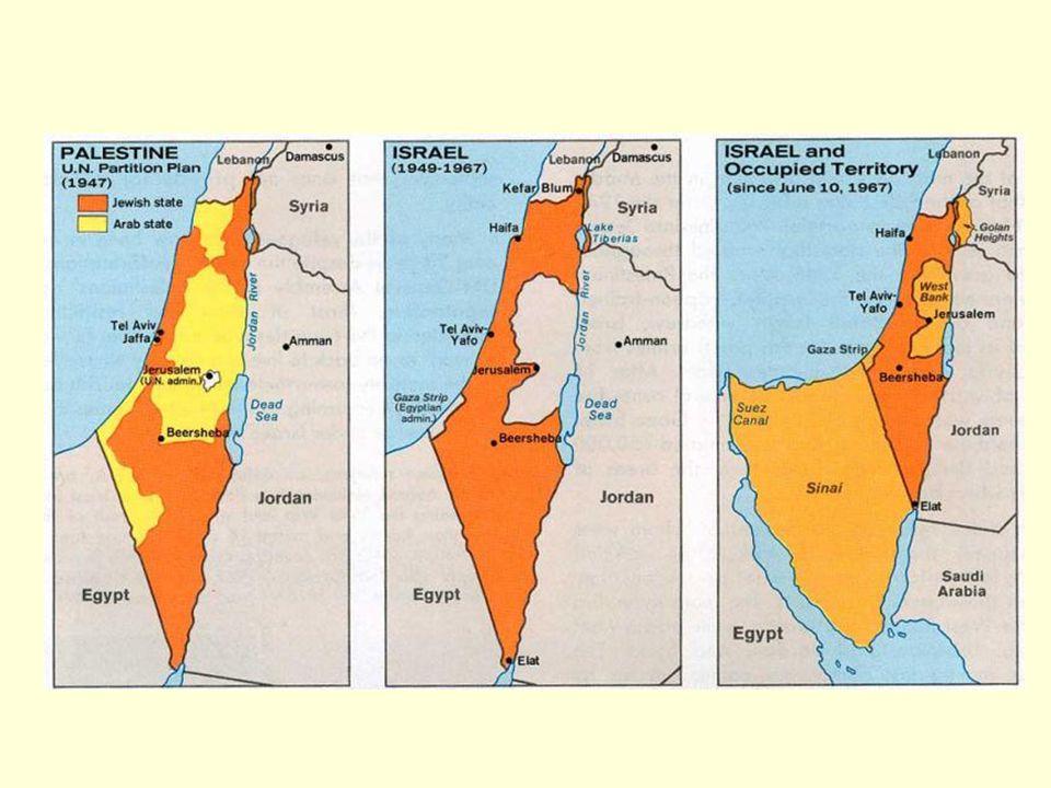 Otázky a úkoly 1.Kdy a proč vypukla čtvrtá arabsko – izraelská válka.