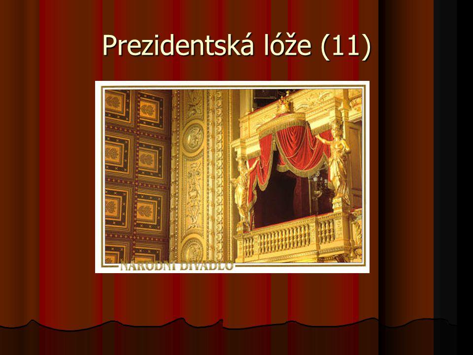 Prezidentská lóže (11)