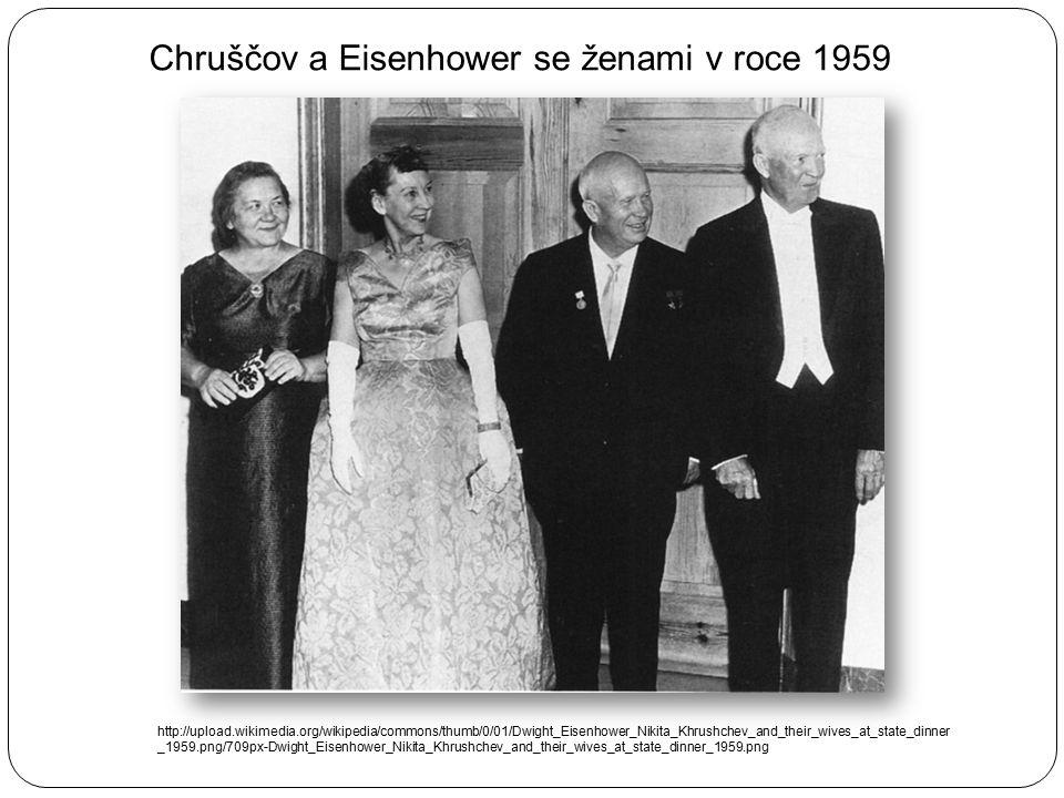 Nikita Sergejevič Chruščov https://upload.wikimedia.org/wikipedia/commons/6/6d/Nikita_Khruchchev_ Colour.jpg generální tajemník Komunistické strany So