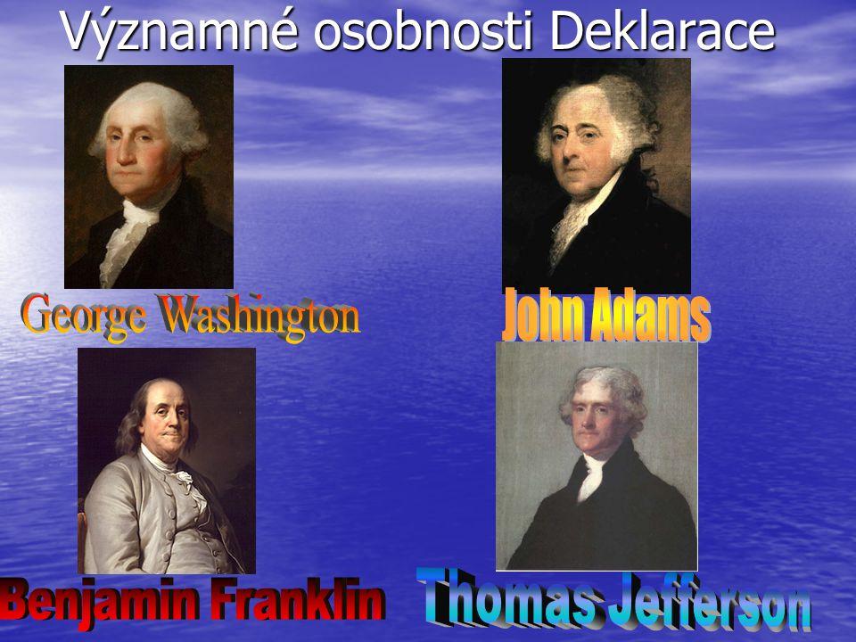 Pořadí: 1. prezident Spojených států Funkční období:30. dubna 1789 – 4. března 1797 Datum narození:22. února 1732 Místo narození:Westmoreland County,
