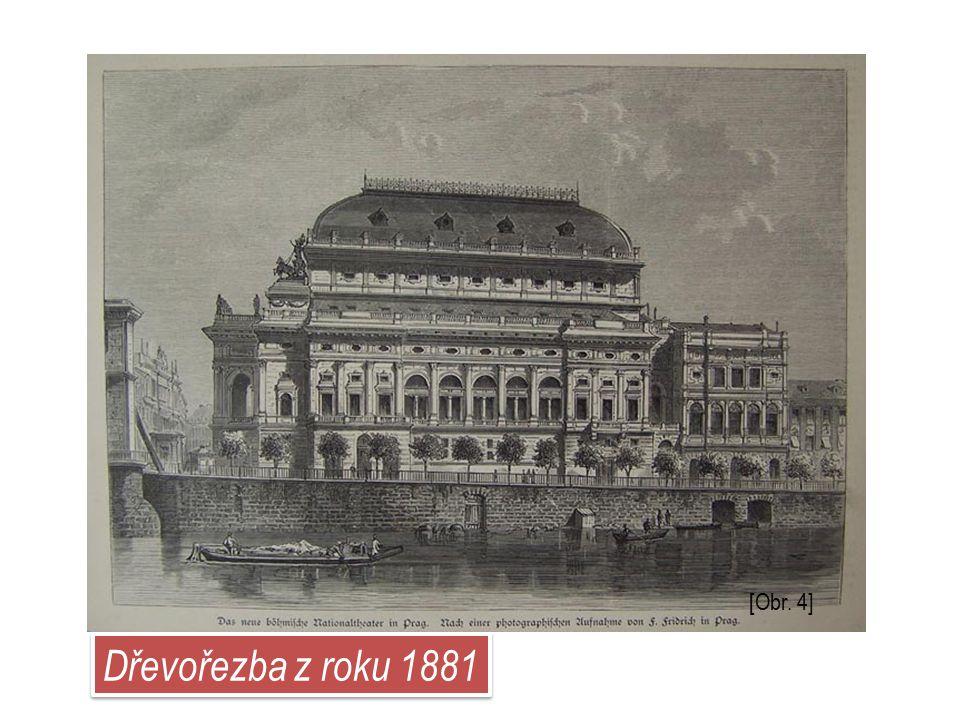 [Obr. 4] Dřevořezba z roku 1881