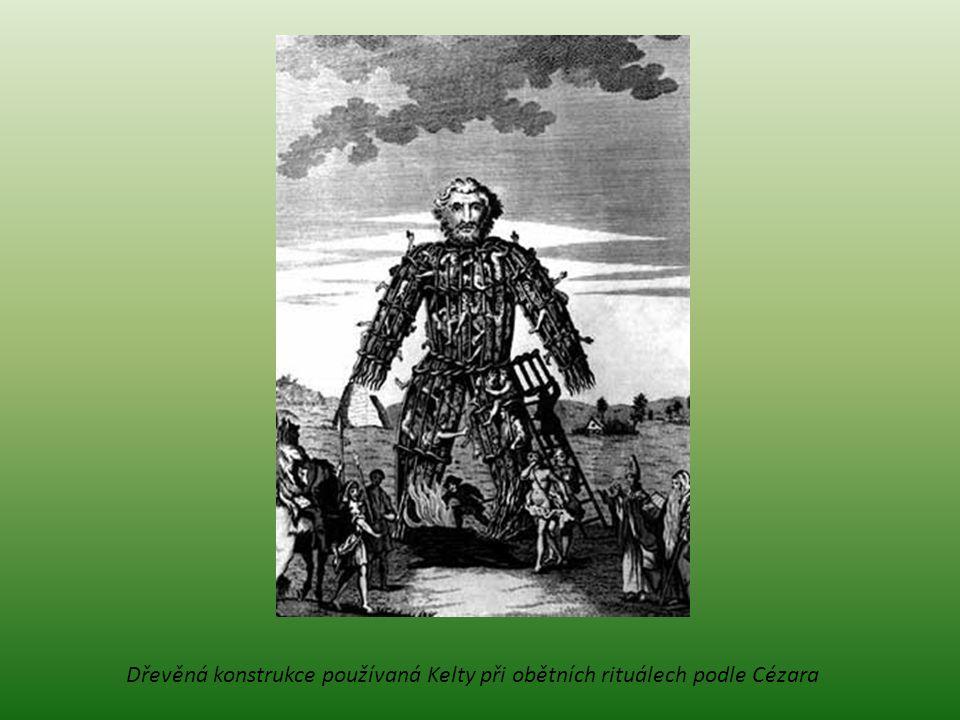 Keltské svátky dnes Pálení čarodějnic (Beltaine) – 30.4.