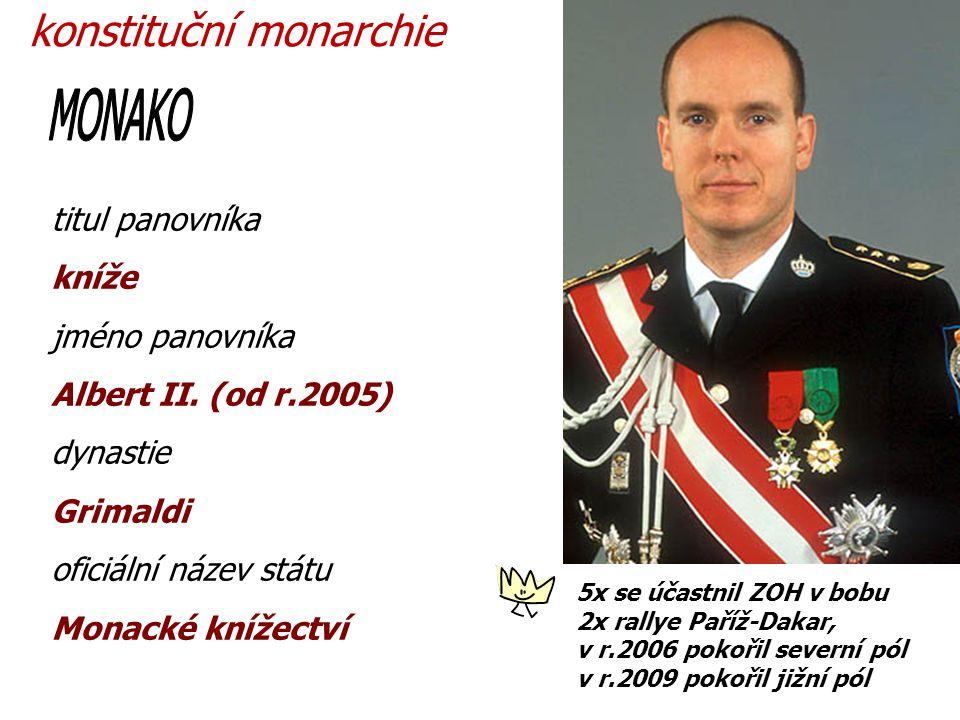 titul panovníka kníže jméno panovníka Albert II.
