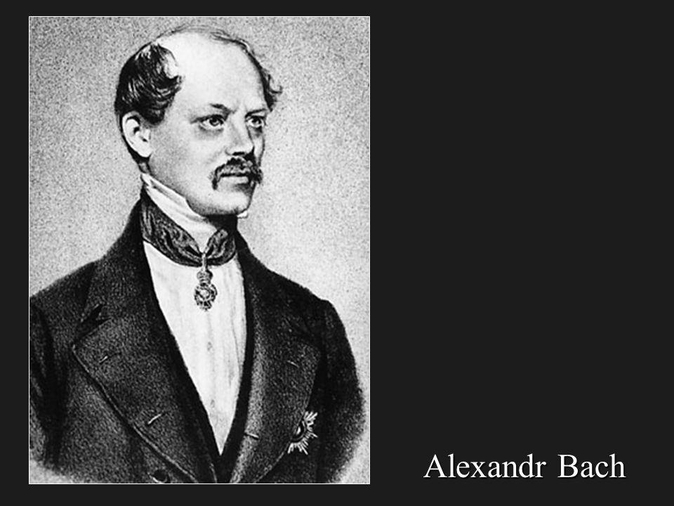 Alexandr Bach Alexandr Bach