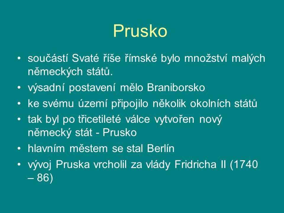 Absolutismus a parlamentarismus Již v 16.