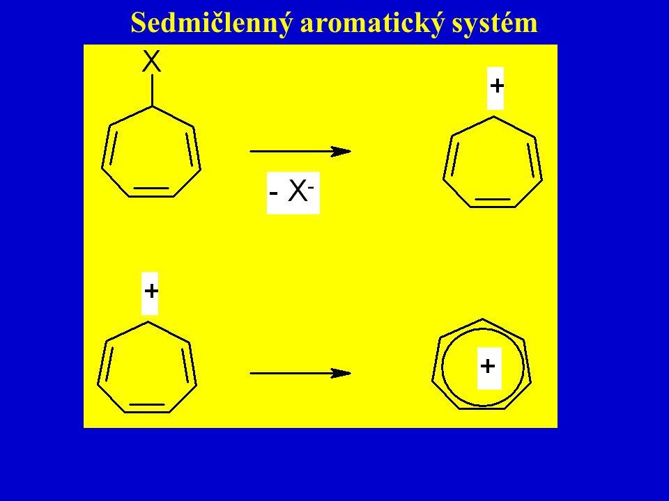 Sedmičlenný aromatický systém