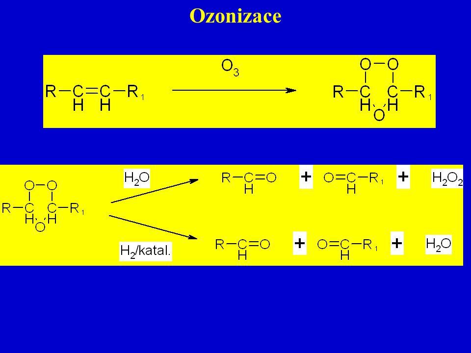 Ozonizace
