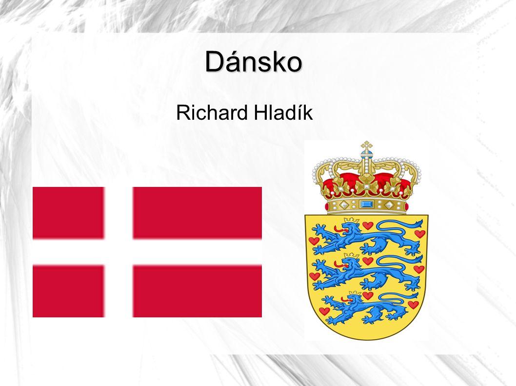 Dánsko Richard Hladík
