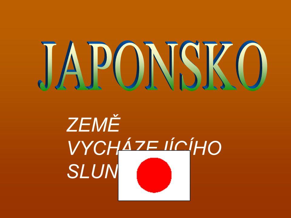 日本国 Nihonkoku/Nipponkoku Státní zřízení konstituční monarchie (císařství)