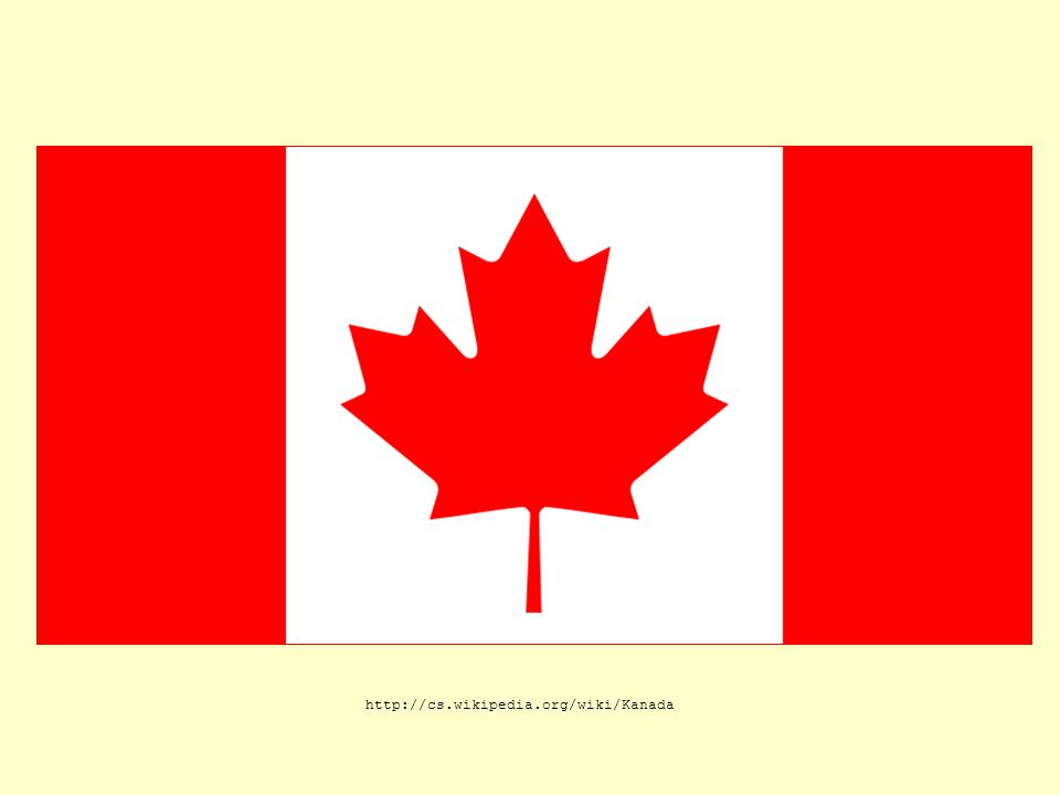 http://cs.wikipedia.org/wiki/Kanada