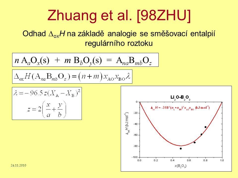 24.11.2010 Zhuang et al.