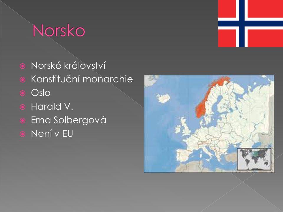  Finská republika  Parlamentní republika  Helsinky  Sauli Niinistö  Alexander Stubb  V Evropské unii od roku 1995