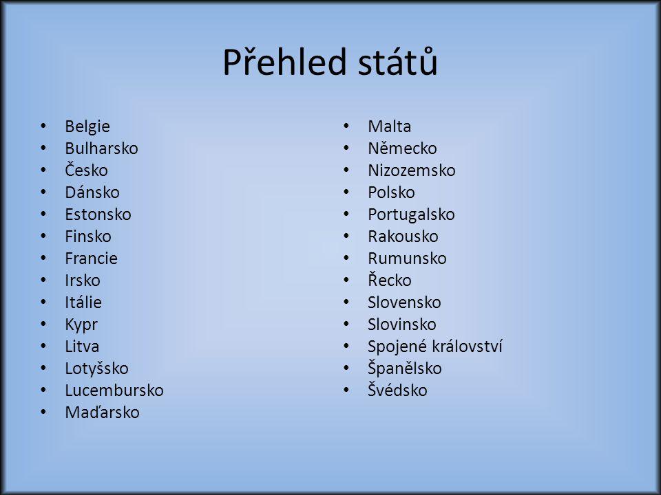 Litva jazyk litevština měna LTL ústavní zřízení konstituční monarchie vstup 2004 obyvatel 3,4 rozloha 65 300