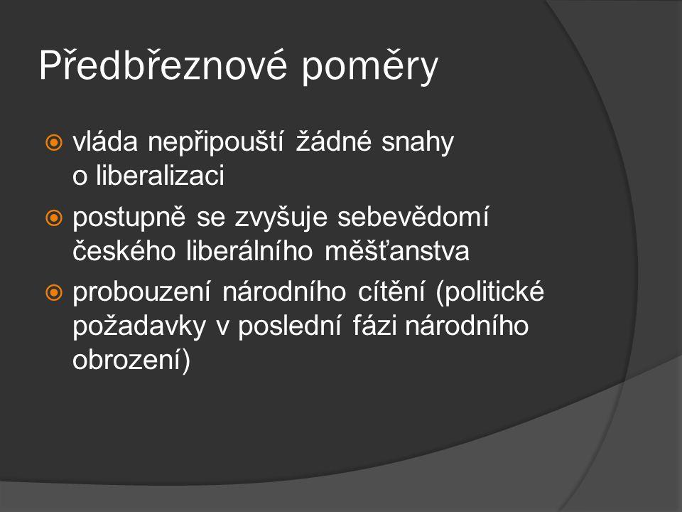 Počátky revoluce  13.