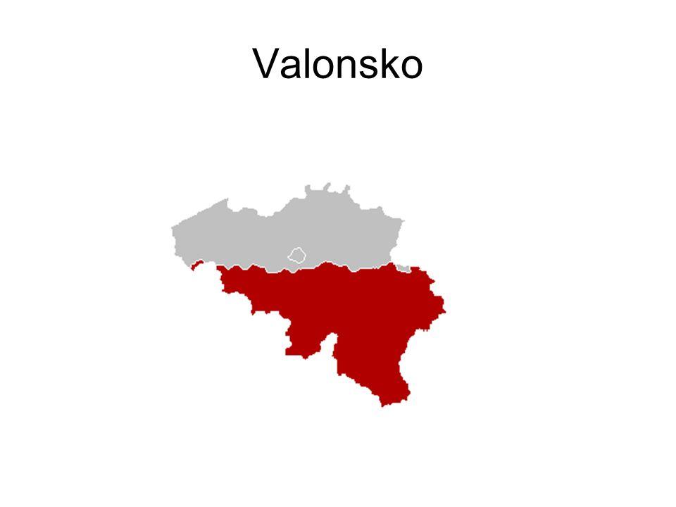 Valonsko