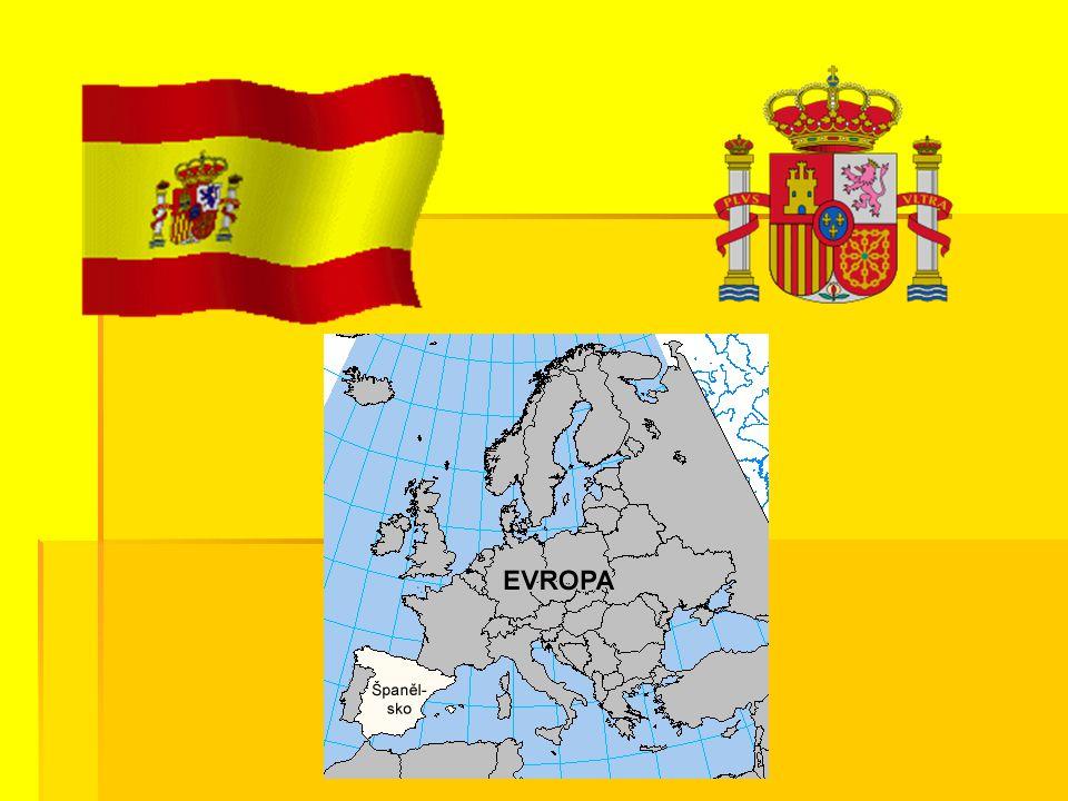 Základní informace  hl.město : Madrid  počet obyv.