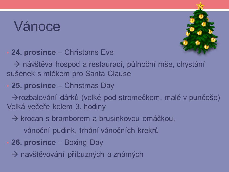 Vánoce 24.