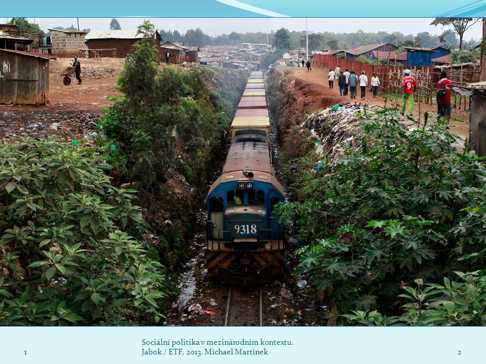 Proslulé keňské železnici mají vrátit lesk Číňané, Brity to netěší Více než stoletá železnice, která protíná keňské savany a pralesy, je v dezolátním stavu.