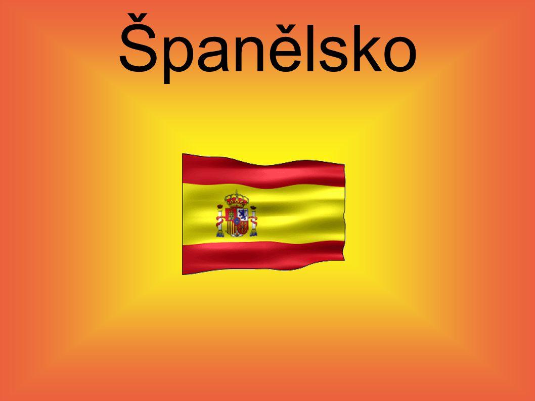 ● Oficiální název: Španělské království ● Státní zřízení: konstituční monarchie ● Rozloha: 504 780 km 2 ● Počet obyvatel: 39 200 000 ● Hlavní město: Madrid ● Úřední jazyk: – kastilská španělština – katalánština – galicijština – baskičtina