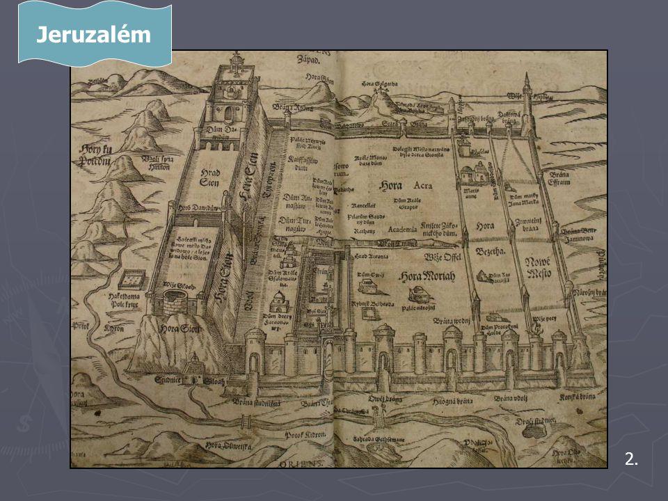 1. Proč a kým byly vyhlášeny? Uvažuj o dvou nesprávných tvrzeních. ► 1. Město Jeruzalém ve svaté zemi Palestině bylo obsazeno muslimskými Turky. ► 2.