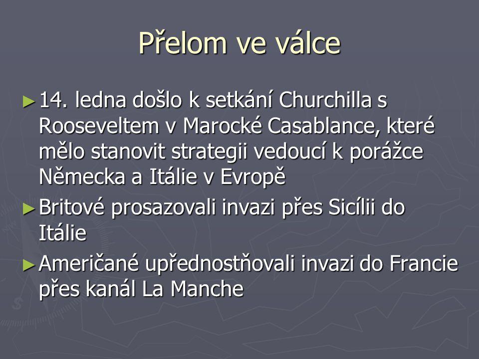 Friedrich Paulus ► O další tři týdny později kapituluje Francie ► 6.